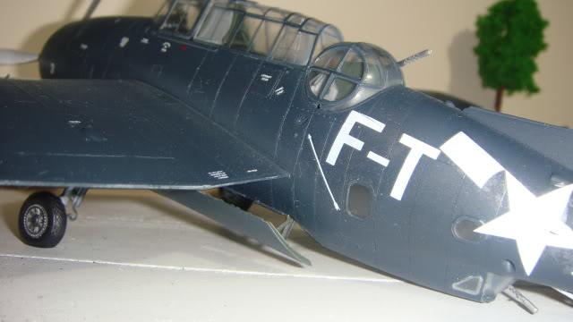 TBF/M-1C Avenger  DSC02272