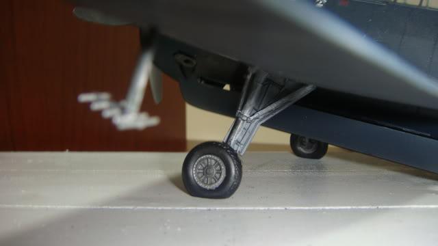 TBF/M-1C Avenger  DSC02273