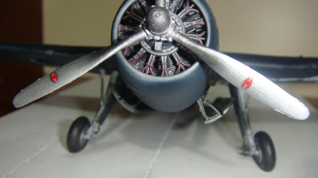 TBF/M-1C Avenger  DSC02279
