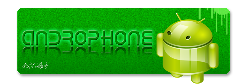 Androphone - MUNDO ANDROID!