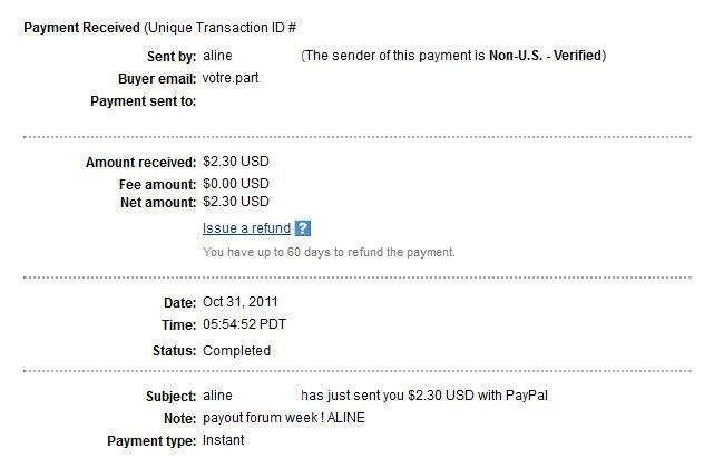 My 13th Payment Alineproof013