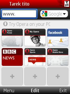 اول اوبرا مجانيه متعدله جاهزه لموبينيل هديه لاحلى عضوه بمناسبة الاشراف Screenshot0503