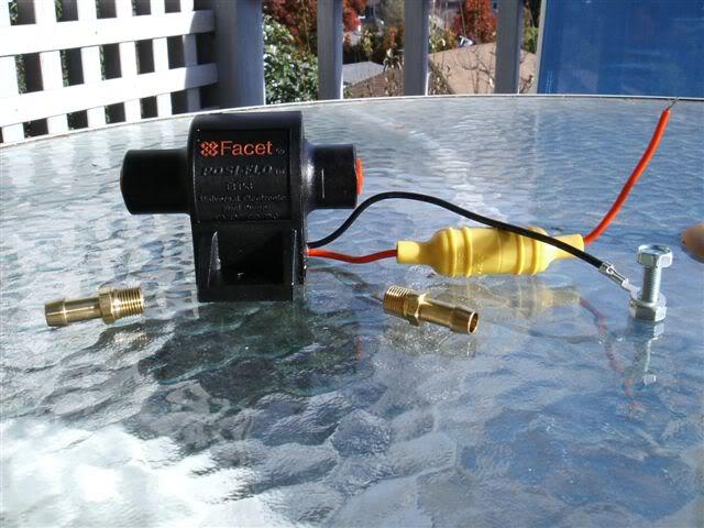 Pompe électrique pour alimentation diesel: Quelle pression serait correcte? Napapump-1