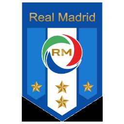 Real Madrid Team Logorealmadrid