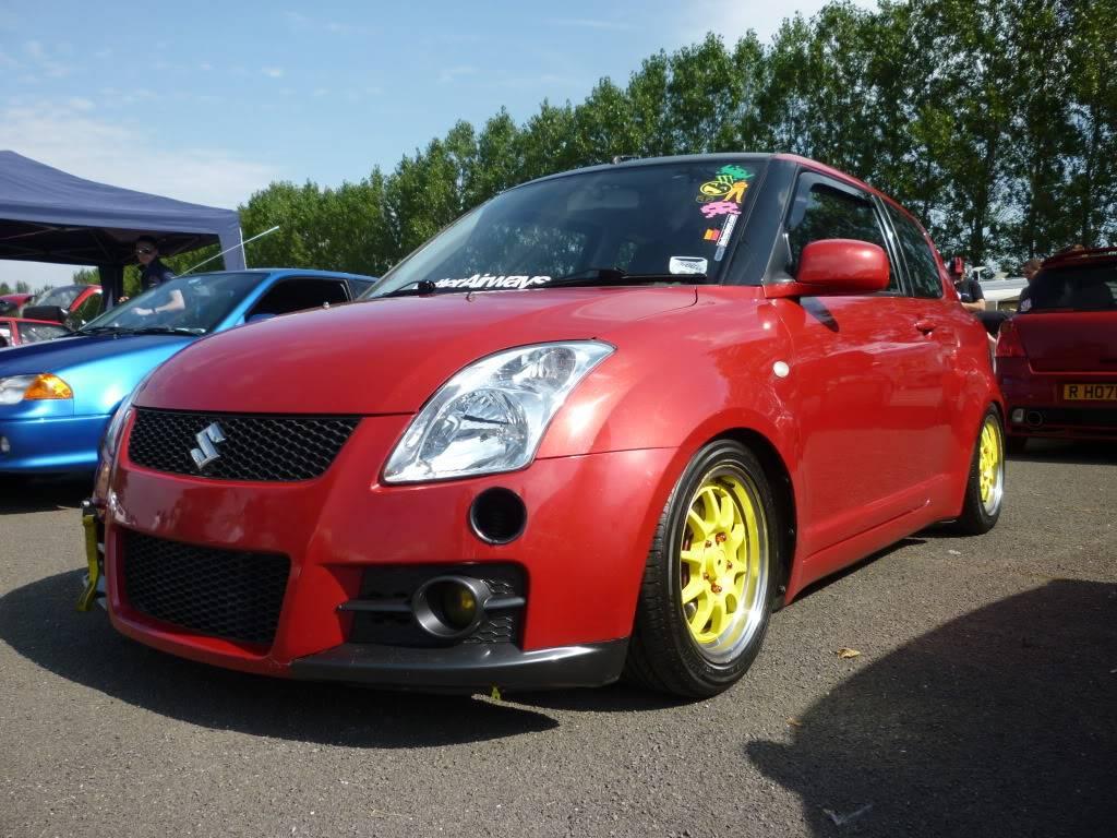 Pics from Suzuki Day 2012  Suzukiday008