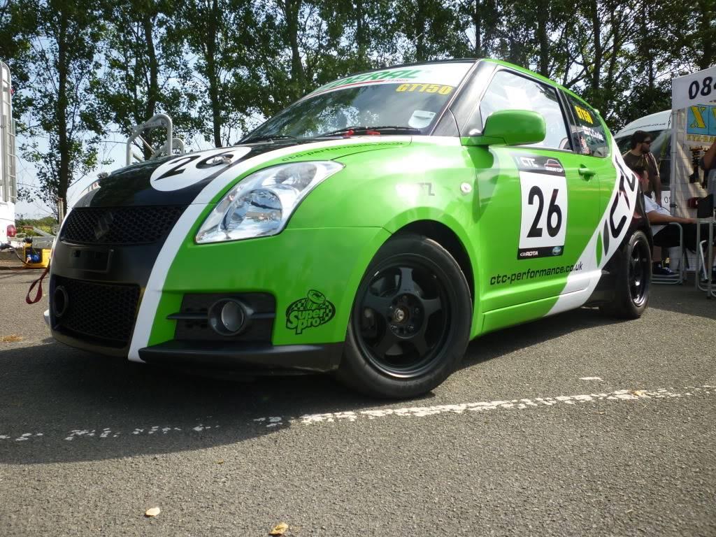 Pics from Suzuki Day 2012  Suzukiday011