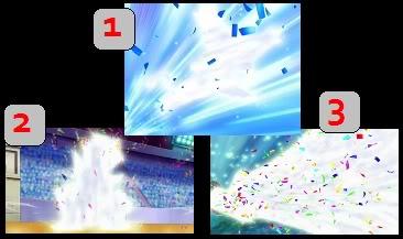 PokéMart do Contest Prontoconfete