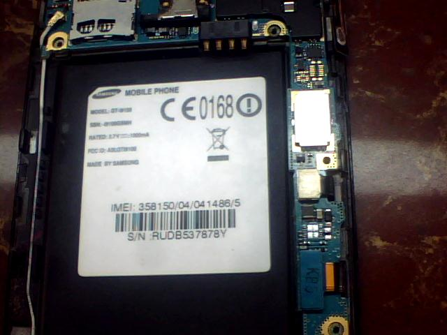 Samsung i9100 galaxy s2, full shorted done...  2014-11-10_09-36-30-AM_zps60e98b10