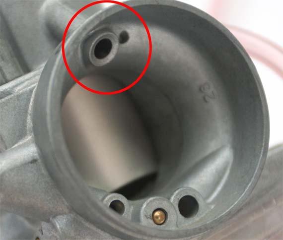 Sembang Tentang Carburator Page 2