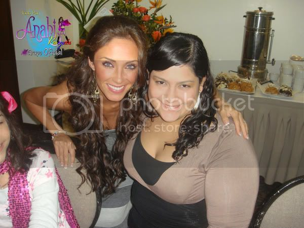 Anahi Puente [1] - Page 6 230394114