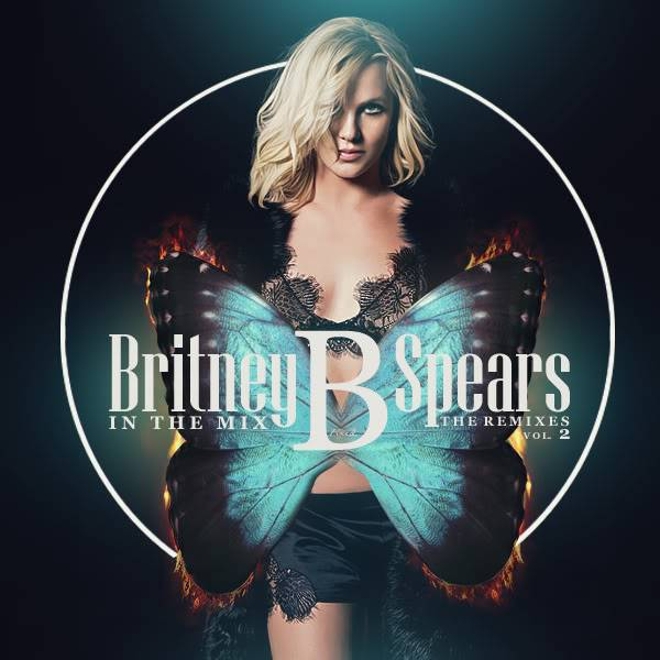 Britney Spears - B In The Mix Vol.2 Bmix2