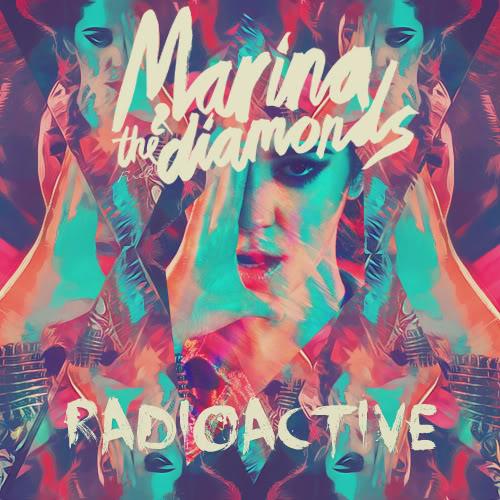 Marina & The Diamonds - Radioactive Marinaradio