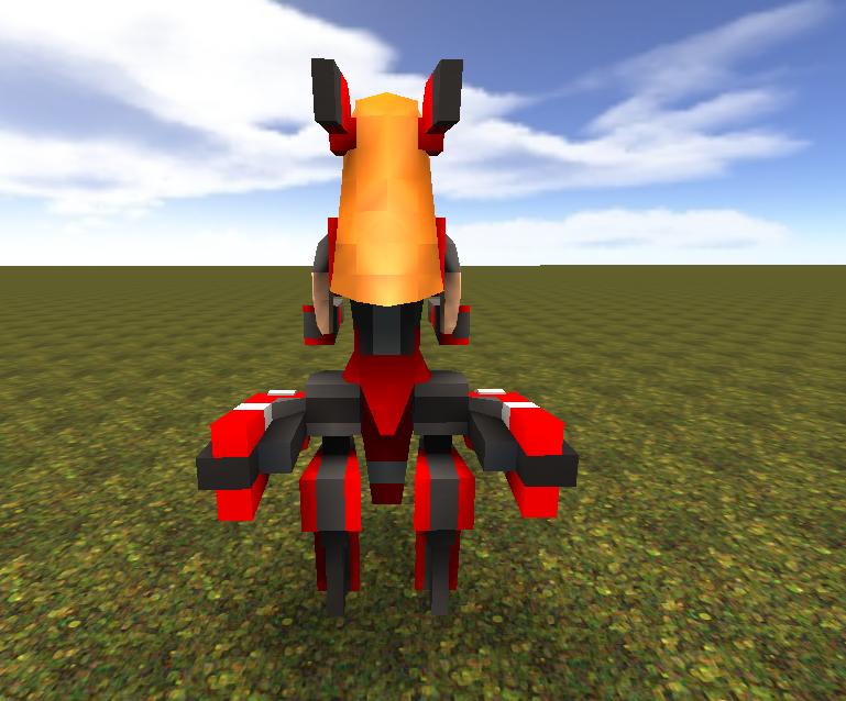 Crimrose 3D Model Screenshot_5057732