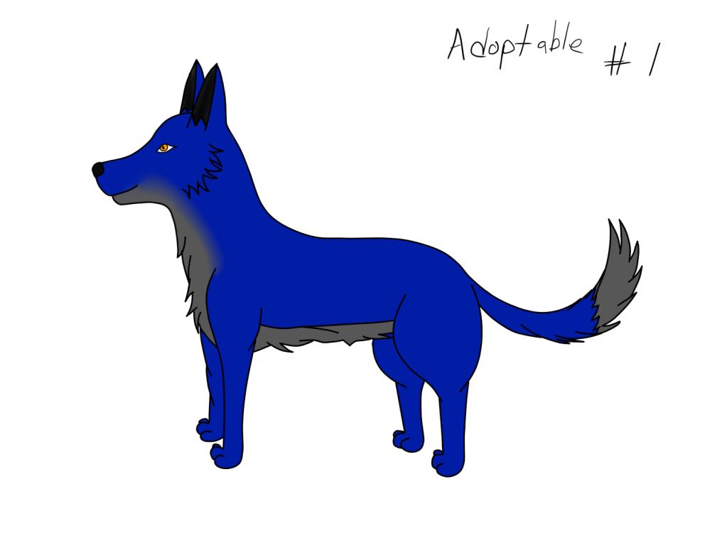 Adoptables Adoptable1
