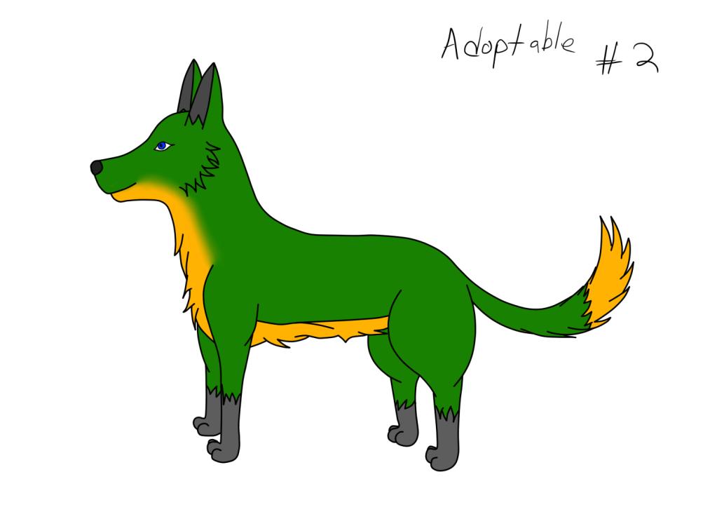 Adoptables Adoptable2