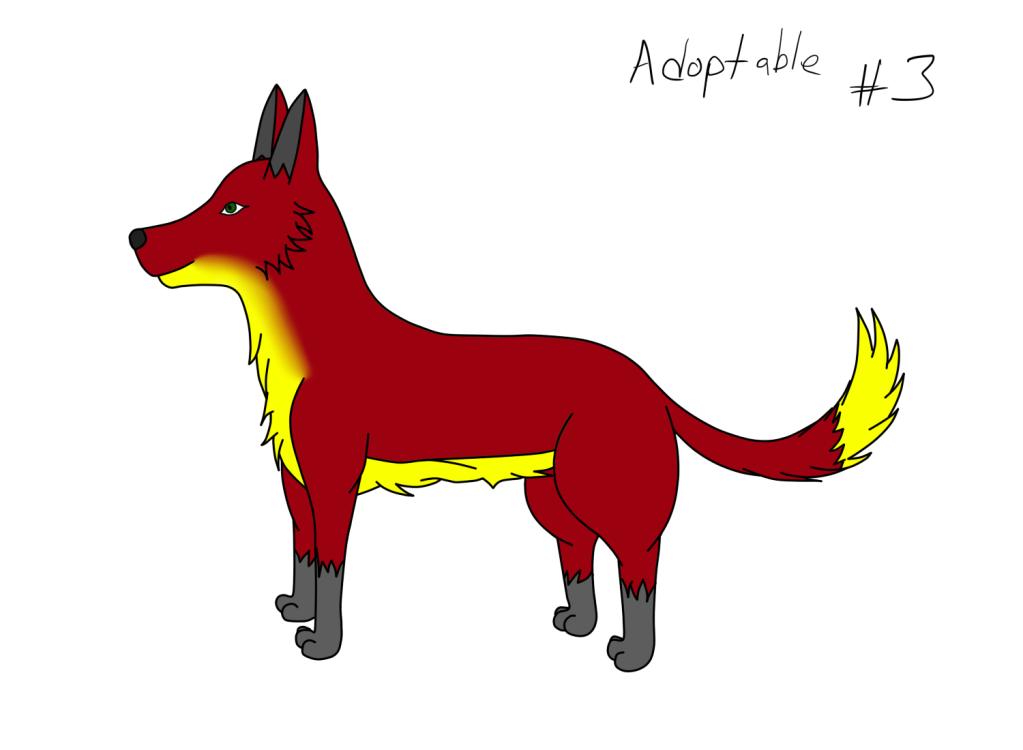 Adoptables Adoptable3