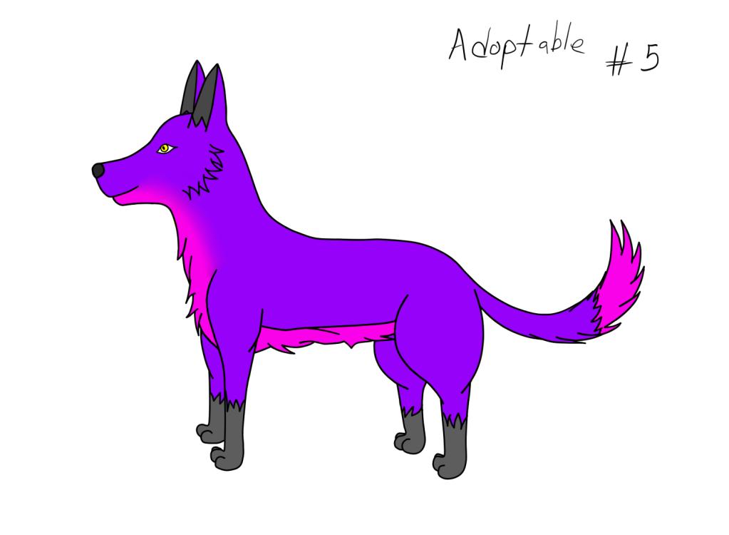 Adoptables Adoptable5