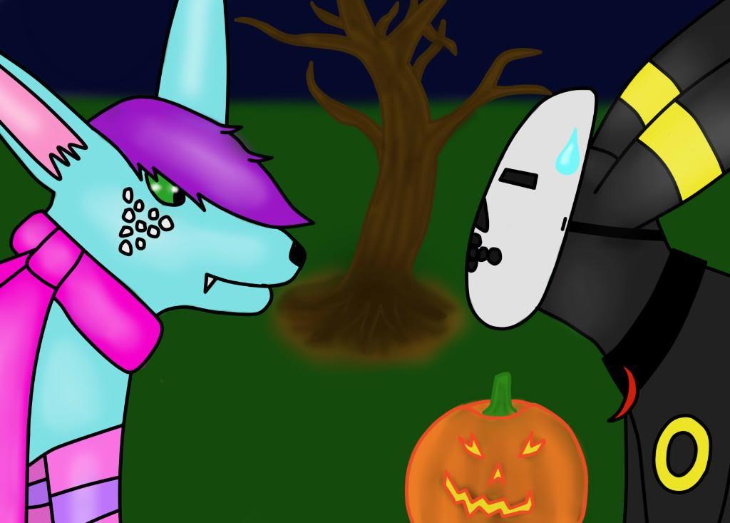 Halloween Special ScaryHalloweenPaint