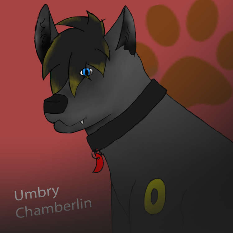 Umbry Chamberlin UmbyDerpPaint