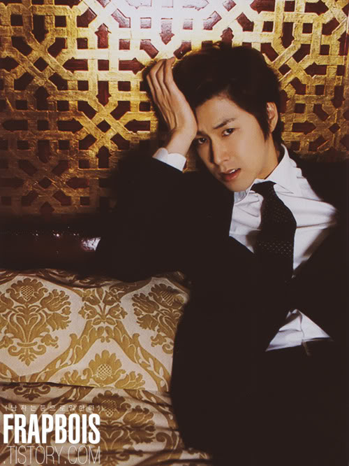 HoMin para Ginger Magazine HD  40201111ginger03c