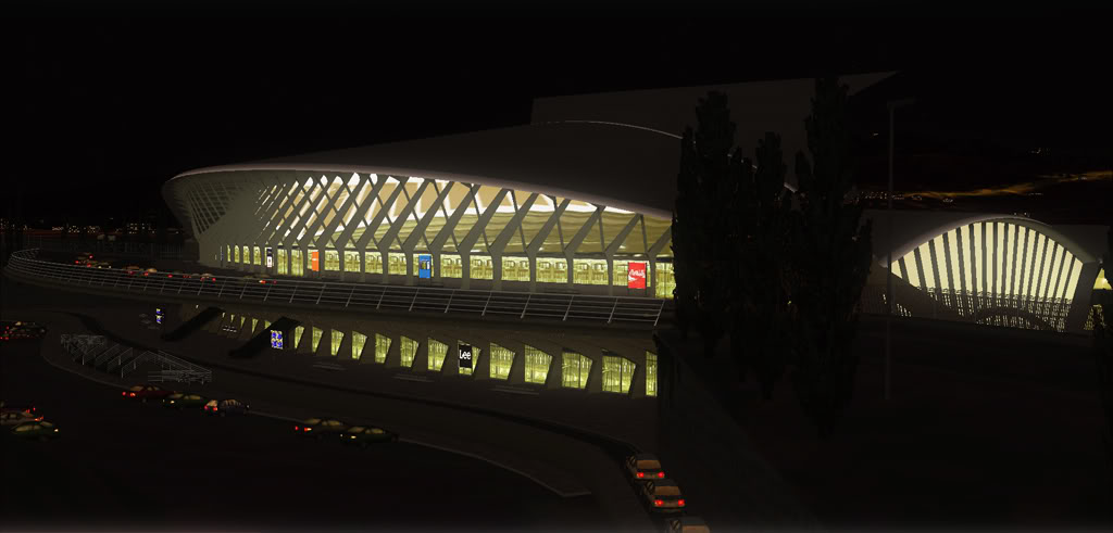 Porto (LPPR) - Bilbao (LEBB) 14-5