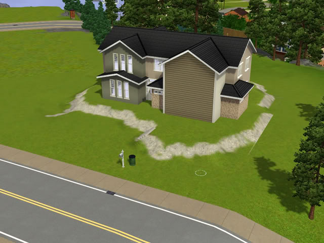 Nueva Casa - Soker Soker-Proyecto