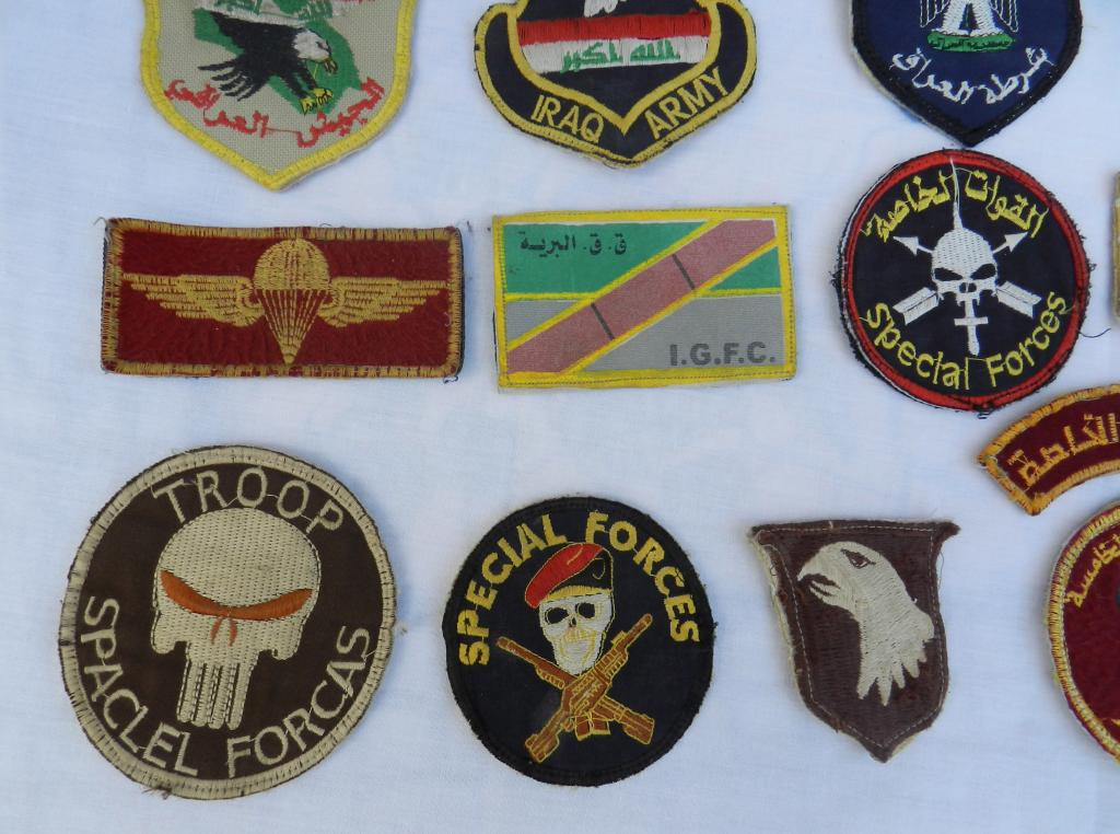 A Bunch of Worn Iraqi Patches  DSCN2172_zps3491941c