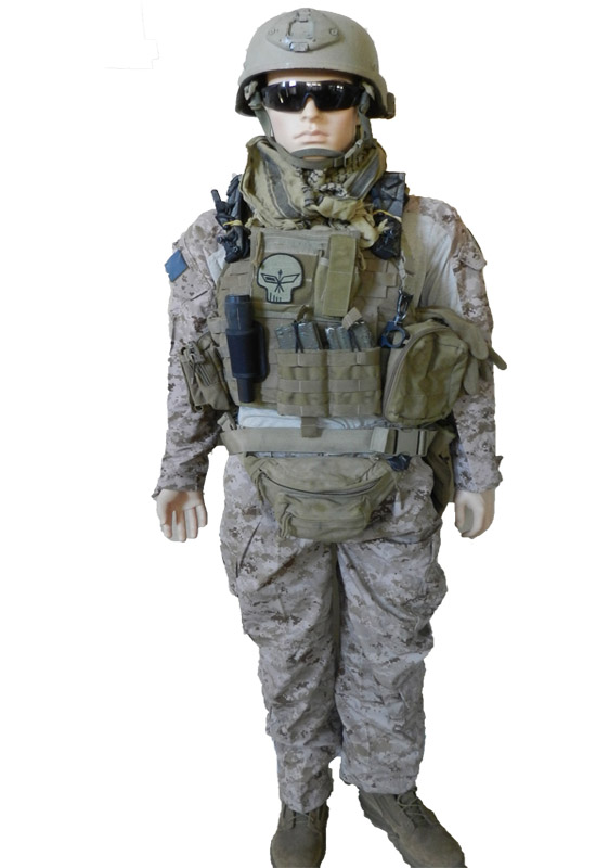 USMC EOD Tech Manniquen Afghanistan Display  Untitled-2copy_zps2c79317a