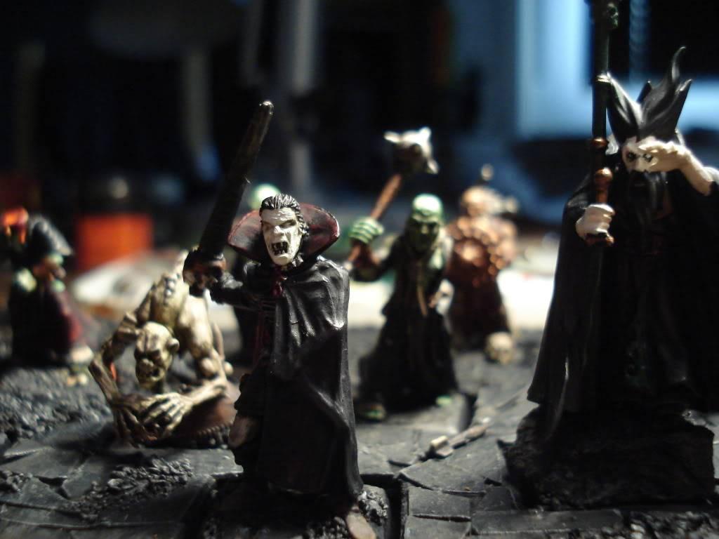 Gardamazh's undead warband. DSC00557