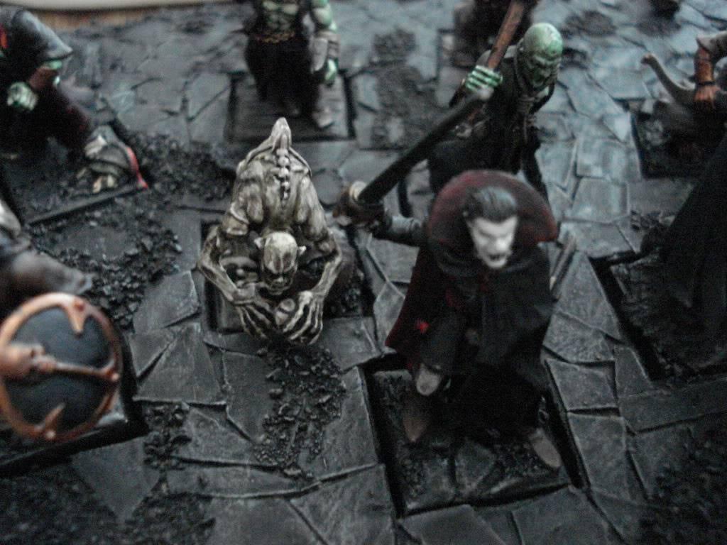 Gardamazh's undead warband. DSC00560