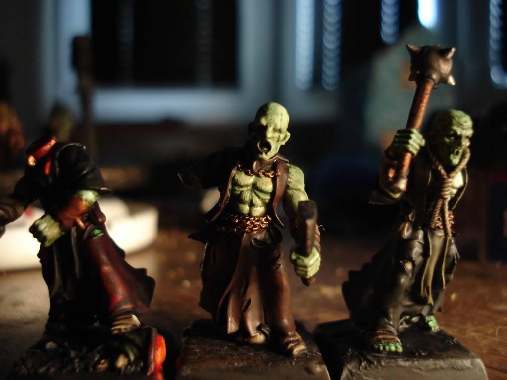 Gardamazh's undead warband. DSC00570