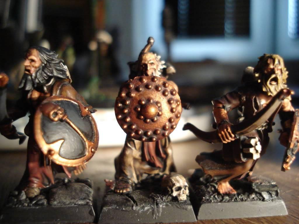 Gardamazh's undead warband. DSC00575