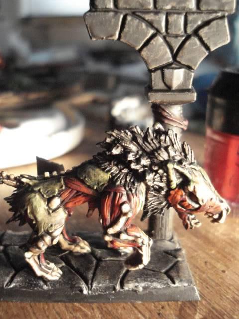 Gardamazh's undead warband. DSC00580-1