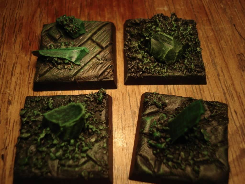 Gardamazh's undead warband. DSC00586