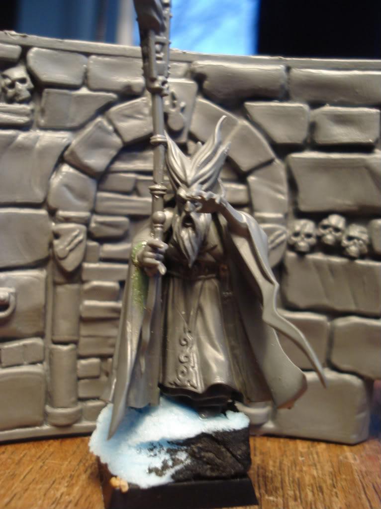 Gardamazh's undead warband. Nekro2