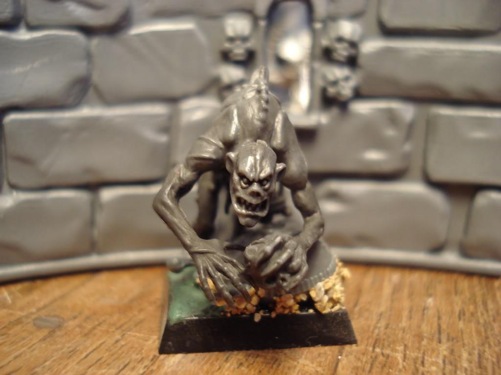 Gardamazh's undead warband. Ghoul