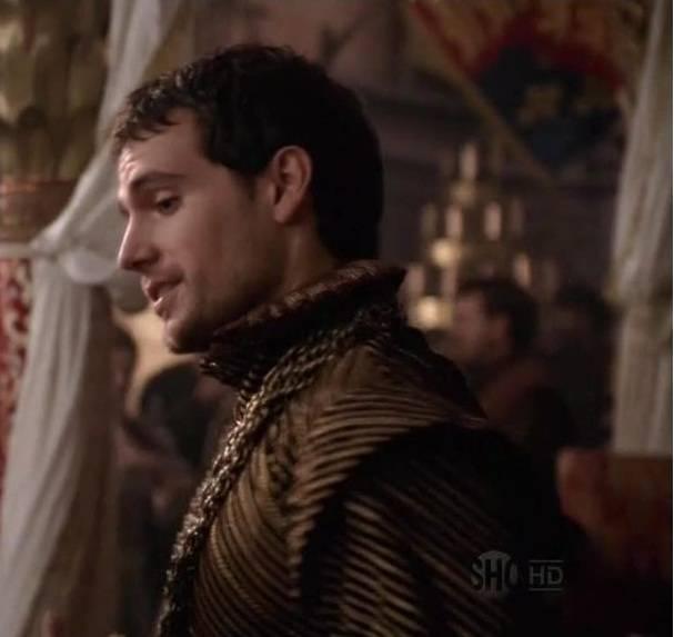 Banquete boda Enrique VIII y Jane Seymour - Página 2 CHB