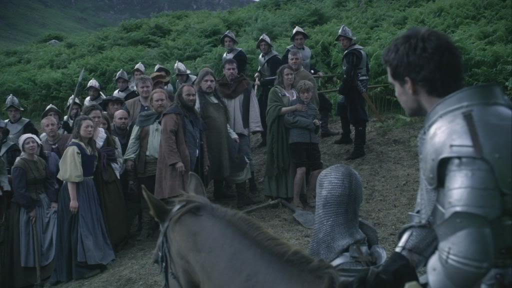 Aplastando la rebelión del norte (Grupo Suffolk y Surrey) Tudors304_0310_zpsf359de25