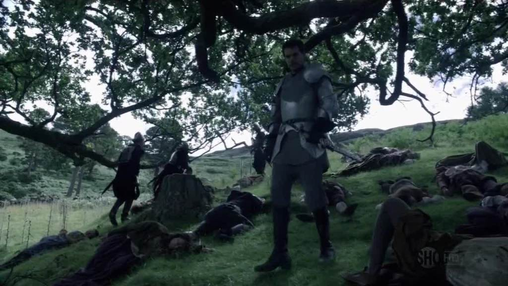 Aplastando la rebelión del norte (Grupo Suffolk y Surrey) Vlcsnap-10500129