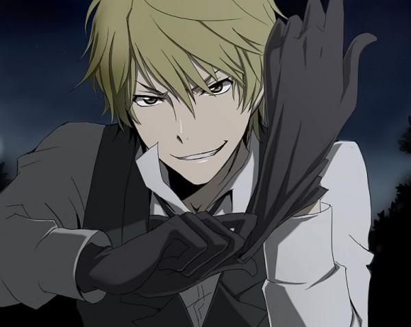 Top 10 (ou plus) des plus beaux personnages! Shizuoheiwajima14