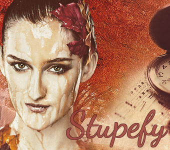 Stupefy: Post Potter [IF] Fallstupad