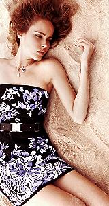 Elisabeth Holly McQueen