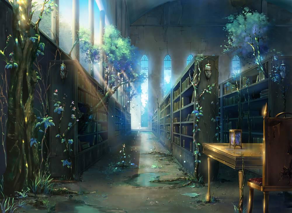 Section Zero Library