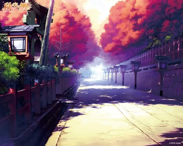 Sakura Path ParkWalkway