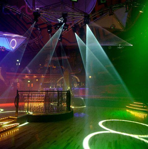 The Dance Floor Corbis-42-17714171