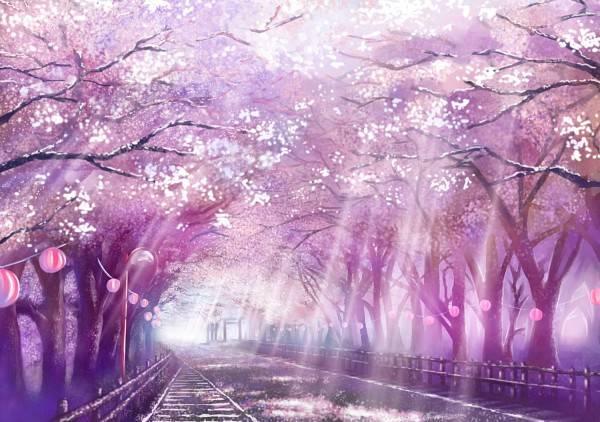 Sakura Forest - Page 4 PixivId20533296001094735