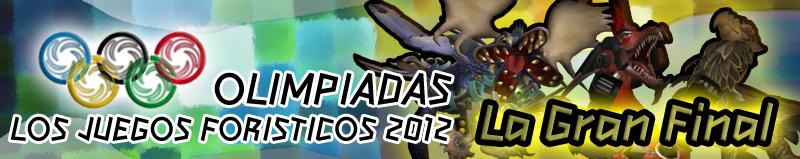 Olimpiadas: Los Juegos Forísticos 2012 Olimpiadas2Final