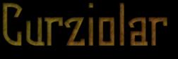 Curziolar [D: C] CurziolaTtulo