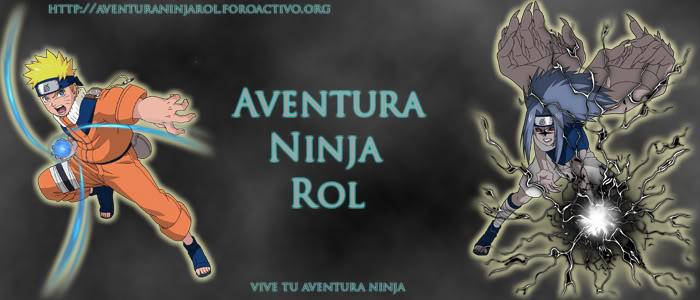 Aventura Ninja Rol