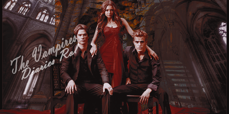 The Vampire Diaries Rol